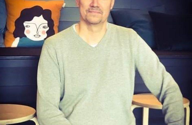 Jonas Wålberg - Forsen AB