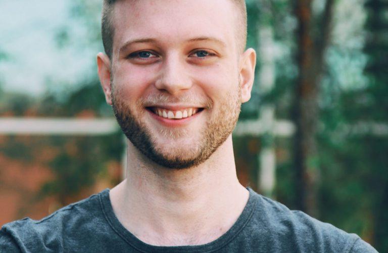 Johannes Höök på Cerve
